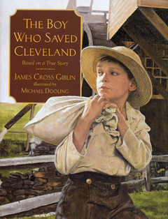 The Boy Who Saved Cleveland