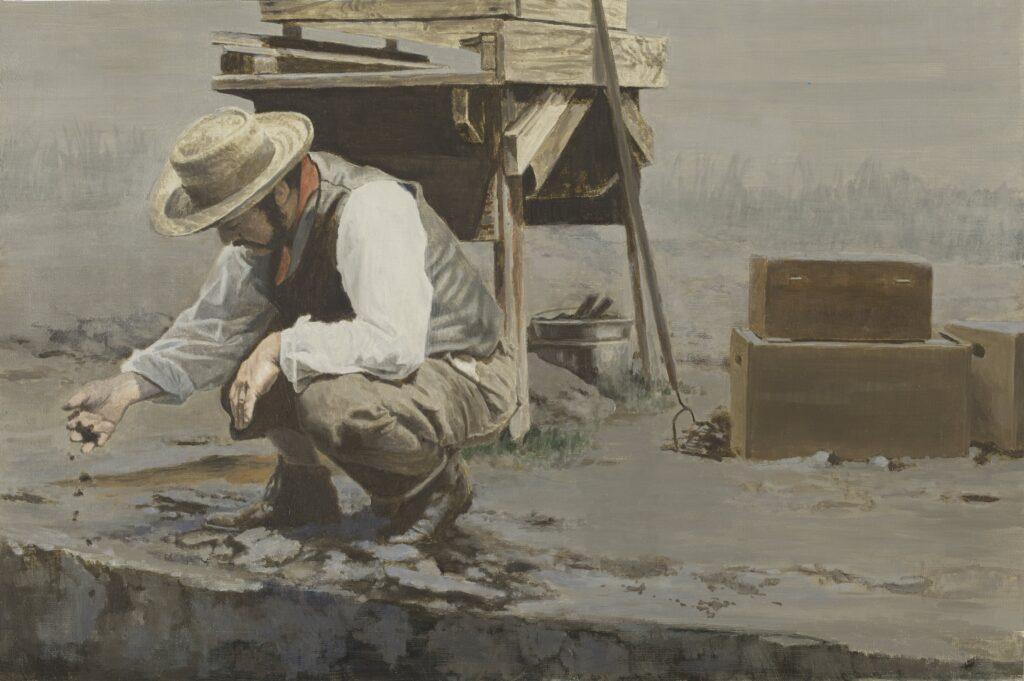 Historical archeology