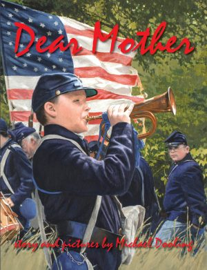 Dear Mother front cover copy 2