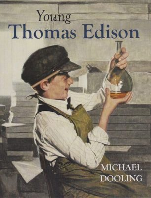 Edison paperback